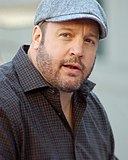Kevin James: Alter & Geburtstag