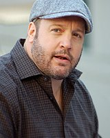 Picture of a band or musician: Kevin James