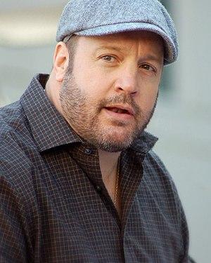 James, Kevin (1965-)