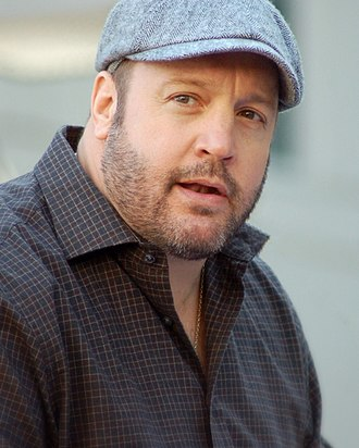 Kevin James - James in February 2011