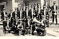 Key West Florida 1913 - Light Guard Band.jpg