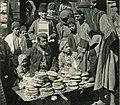 Khalil Raad, Bread seller.jpg