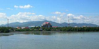 Chonburi (city) Town in Chonburi, Thailand