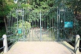 Park Als Tuin : Park schoonoord rotterdam wikipedia