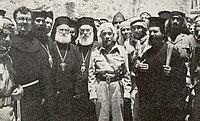 تاريخ فلسطين 1948