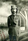 King Faisal I of Syria in July 1920.jpg