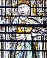 King Ine in the Transfiguration Window of Wells Cathedral (crop).jpg