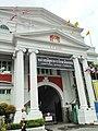 Kinh Rama 6 Museum, Sanam chai rd, Phra Borom maha ratchawang, Phra nakhon, Bangkok - panoramio.jpg