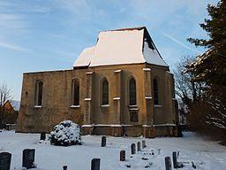 Kirche Gerbisdorf