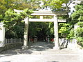Kisyu Toshogu sando1.jpg