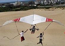 Hang Gliding Wikipedia