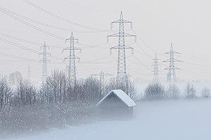 Klagenfurt Viktring Quellenstrasse Strom-Verbundnetz 13022010 1580.jpg