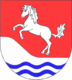 Coat of arms of Kleve