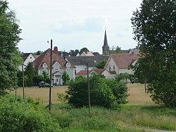 Knittelsheim ist eine Ortsgemeinde im Landkreis Germersheim in Rheinland-Pfalz.