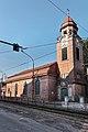 Kościół ewangelicko-augsburski, Sosnowiec.jpg