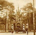 Kościół w Otwocku Wincentego a Paulo - 1925.jpg