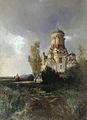 Kolomenskoye Dyakovo-cerkov Makovsky.jpg