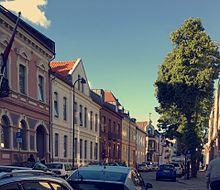 Kristiansand kommune mail