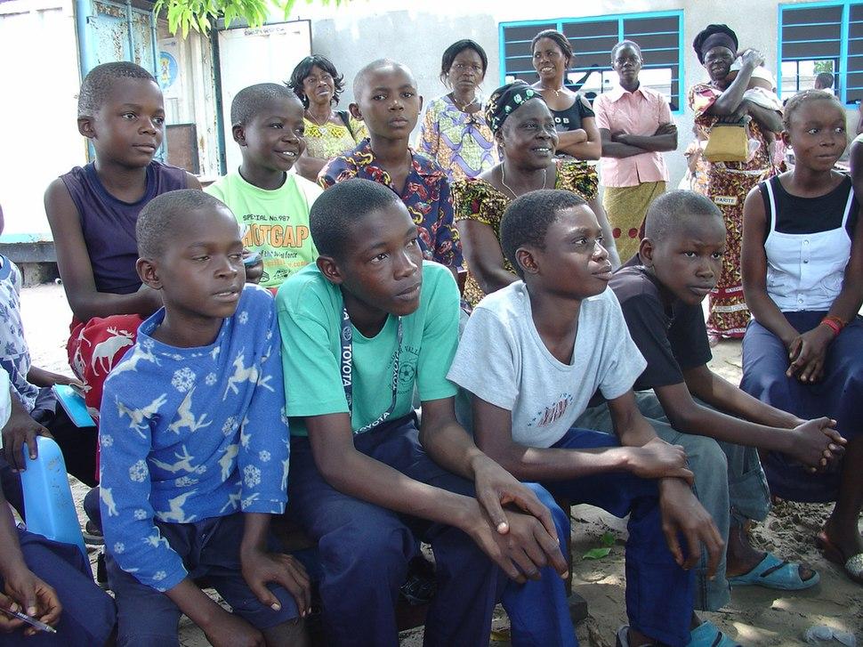 Kongo people2
