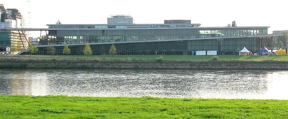 Kongresszentrum Dresden2