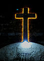 Konkatedrala Zonja Ndihmëtare cross.jpg
