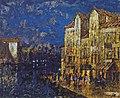 Konstantin Gorbatov - Night in Venice.jpg