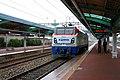 Korail electric locomotive 8501.jpg