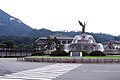 Korea-Seoul-Blue House (Cheongwadae) Fountain 0698-07.JPG