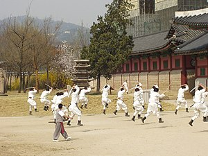 Korea-Seoul-Martial art-01.jpg