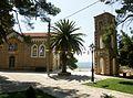 Koroni - Kirche Panagia Eleistria.jpg