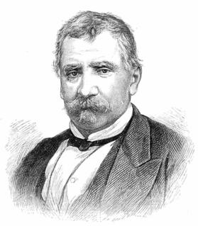 Alexandros Koumoundouros Greek politician