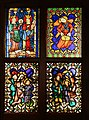 Krakow - Collegium Maius - Glass painting - 3.jpg