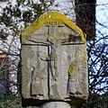 Kronach-Ruppen - Bildstock Ruppenweg 9 - 4 - 2014-12.jpg
