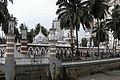 Kuala Lumpur, Malaysia, Jamek Mosque.jpg