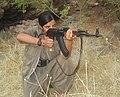 Kurdish PKK Guerilla (11497360336).jpg