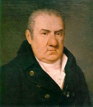 Quarenghi, Giacomo (1744-1817)