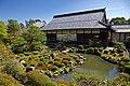 Kyoto, -Tojiin Nishimachi. Cherry blossoms 2015 - panoramio.jpg
