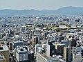 Kyoto Kyoto Tower Panoramablick 21.jpg