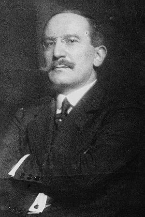 Léon Bakst - Bakst in 1916