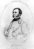 Léon Vaudoyer