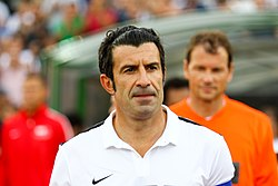 Image illustrative de l'article Luís Figo