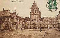 L1474 - Lagny-sur-Marne - L'église.jpg