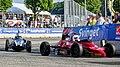 L16.46.10 - Historisk Formel - 44 - Reynard SF86 FF2000, 1986 - Søren Iskov Jensen - heat 1 - DSC 0203 Balancer (23947547438).jpg