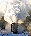 LNER A4 Class 4-6-2 No 60019 Bittern - geograph.org.uk - 1625914.jpg