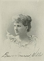LOUISE HAMMOND WILLIS A woman of the century (page 796 crop).jpg