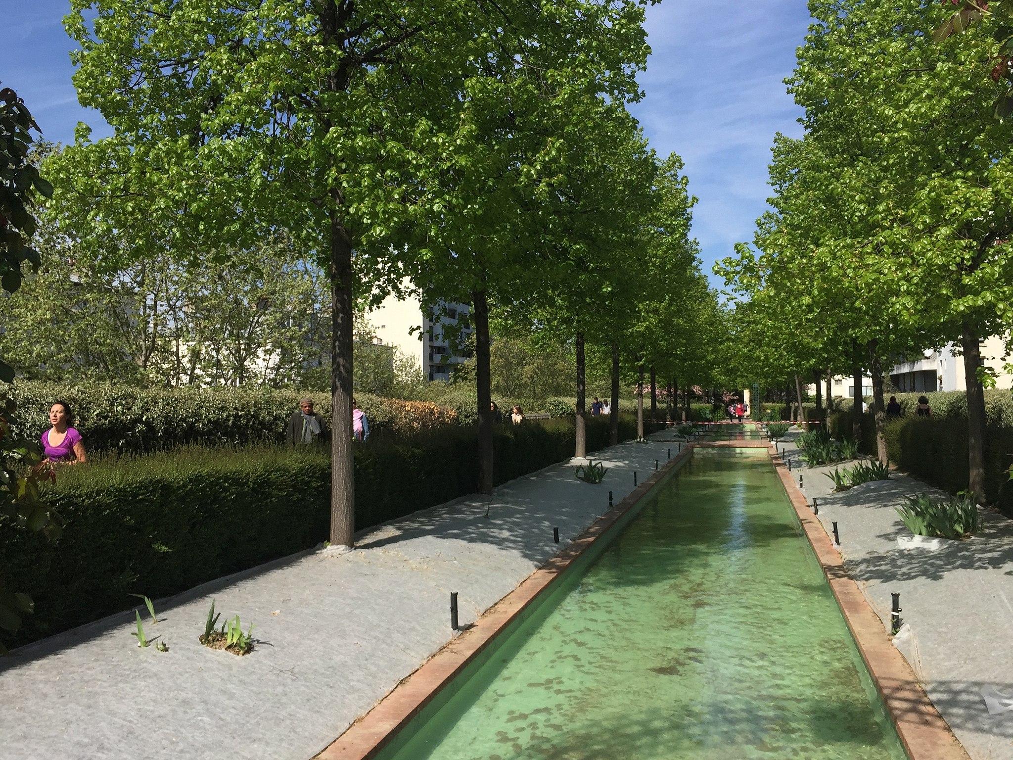 La Promenade Plantée, April 2015 009