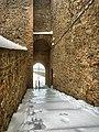 La Rocca e la Galaverna....ghiaccio sulla neve105.jpg