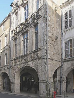 Restaurants La Rochelle Le Guide Du Routard Ouvert Le Dimanche