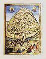 La ciutat d'Oriola en un manuscrit de 1568.jpg