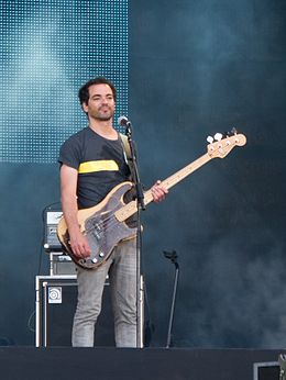La oreja de Van Gogh - Rock in Rio Madrid 2012 - 40.jpg